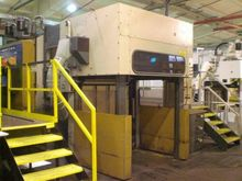 1983 Bobst SP-130 E fully revis