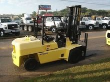 Used 1999 HYSTER H10