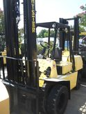 Used 1997 HYSTER H80