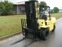 1998 HYSTER H110XL