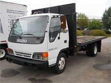 Used 1994 ISUZU NPR