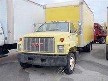 Used 1992 GMC TOPKIC