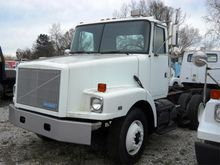 Used 1991 VOLVO WG42