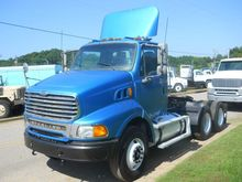 Used 2007 STERLING L