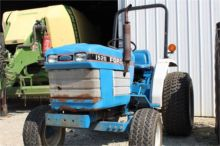 Used Tractors for sale in Ravenna, OH 44266, USA  John Deere