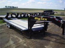 New 2016 BIG TEX in