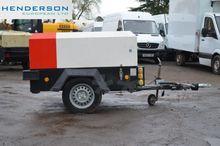 2011 Ingersoll Rand 731E Compre