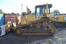 2000 Caterpillar D6M LGP Track