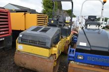 2004 Bomag BW 120AD Tandem roll
