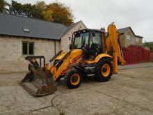 2009 JCB 3CX Rigid Backhoes