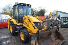 2007 JCB 3CX Rigid Backhoes
