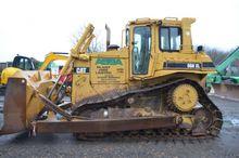 1994 Caterpillar D6H XL Track b