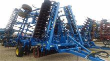 New 2015 LANDOLL 853