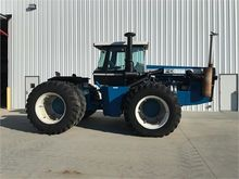Used 1990 FORD 946 i
