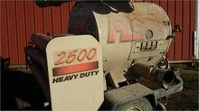 2005 REM 2500HD
