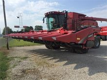 Used 2014 CASE IH 44