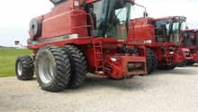 Used 2004 CASE IH 23