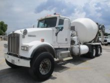 Used 1998 Kenworth For Sale Kenworth Equipment Amp More Machinio