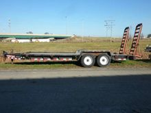 1999 Towmaster T14DD
