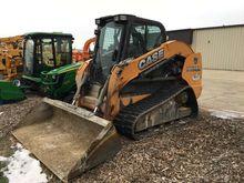 2015 Case Construction TV380