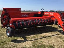 New 2016 KUHN MERGE
