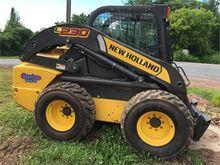 Used 2013 HOLLAND L2