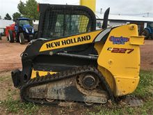 Used 2015 HOLLAND C2