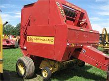 Used 1994 HOLLAND 66