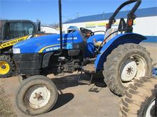 Used 2013 HOLLAND WO