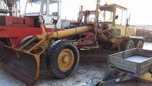 1984 Baukema SHM 4 120A Motor g