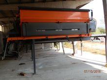 2010 GILETTA HU 4000 D
