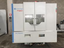 2009 BRIDGEPORT HARDINGE VMC 70