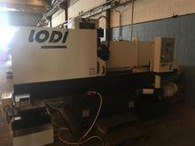 2006 LODI TC 100.40 CNC