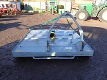 Used 2015 Major SL60
