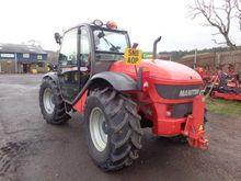 2011 Manitou 627T DKR Agricultu