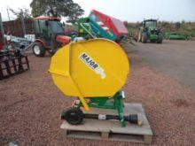DKR Agricultural Services