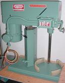 Myers Mixer disperser, X proof,