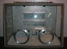 Vacuum Atmospheres HE-43-2 glov