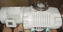 Leybold WS1001 707 CFM