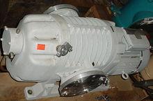 Leybold WSL1001 707 CFM laser c