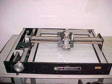Packman Research PC scriber, 13