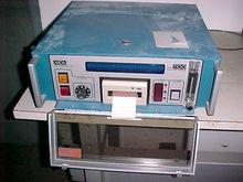 MDA model 7100 toxic gas monito