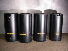 Melles Griot 4 leg air isolatio