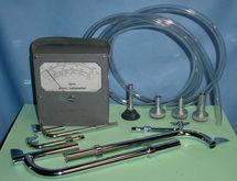 Alnor velometer BP series 6000P