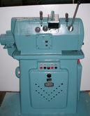 LOH WG centering machine, No la