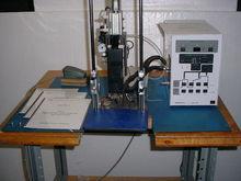 Seiwa MSW-412, linear DC weldin