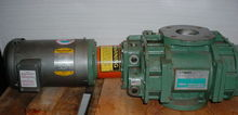 Stokes 306-401 245 Direct Drive