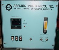 Applied Photonics Inc C-5000 Cr