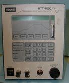 Hughes HTT-1000 solder reflow p
