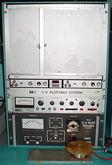 PAR 410 C-V plotting system com